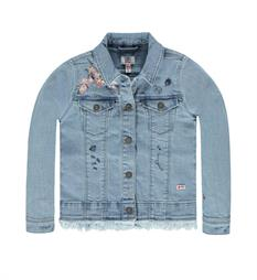Tumble 'n Dry Denim jackets Dagian Blue denim