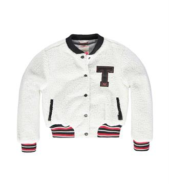 Tumble 'n Dry junior Korte jasjes Abigail Off white
