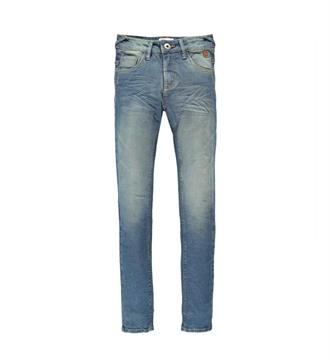 Tumble 'n Dry junior Skinny jeans 12996 bowie Blue denim