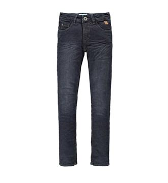 Tumble 'n Dry junior Skinny jeans 12996 bowie Dark blue denim