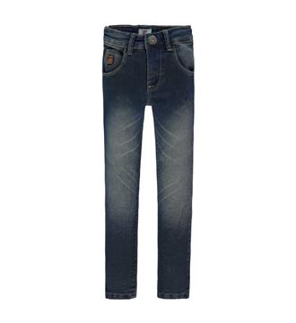 Tumble 'n Dry junior Skinny jeans Boet Blue denim