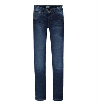 Tumble 'n Dry junior Skinny jeans Elize Blue denim