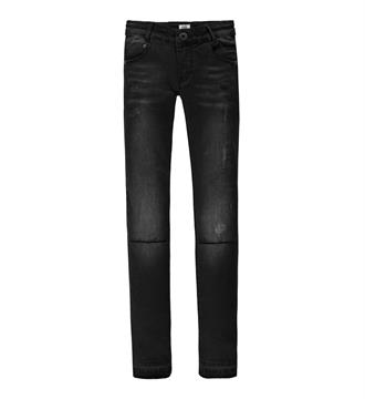 Tumble 'n Dry junior Skinny jeans Estelle Black denim