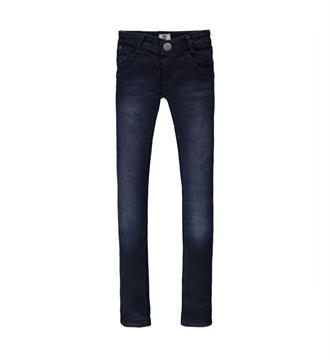 Tumble 'n Dry junior Skinny jeans Ocean Blue denim