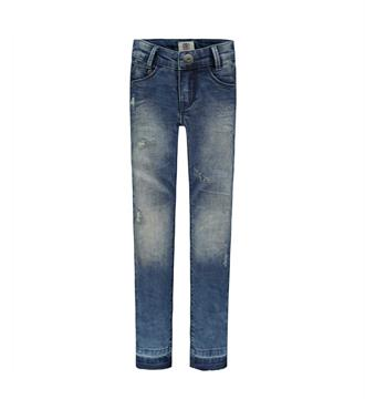 Tumble 'n Dry junior Skinny jeans Tnd-pem Blue denim