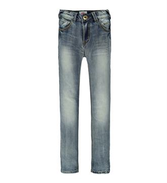 Tumble 'n Dry junior Slim jeans Ganan Blue denim