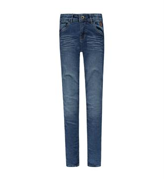 Tumble 'n Dry junior Slim jeans Tnd-franc Blue denim