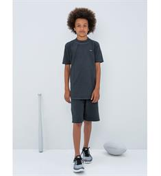 Tumble 'n Dry junior T-shirts Lafa Antraciet