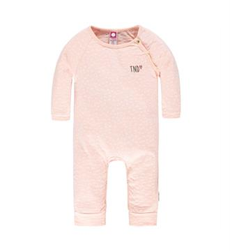 Tumble 'n Dry newborn 1 delige pakjes Bibbies Peach