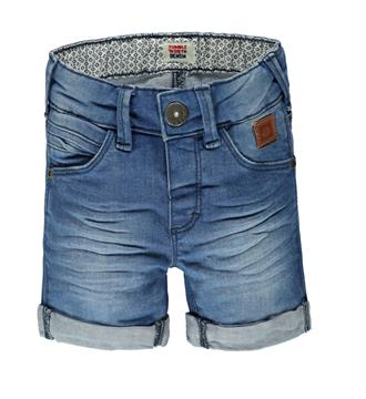 Tumble 'n Dry Shorts Blue denim