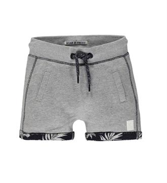 Tumble 'n Dry Shorts Grijs melee