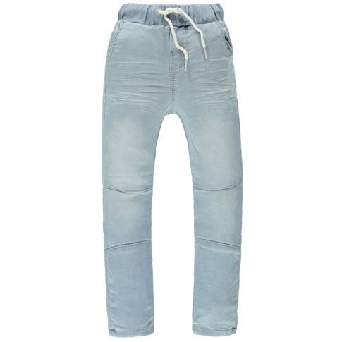 Tumble 'n Dry Slim jeans Miha Light blue denim
