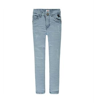 Tumble 'n Dry Slim jeans Tnd-franc Blue denim