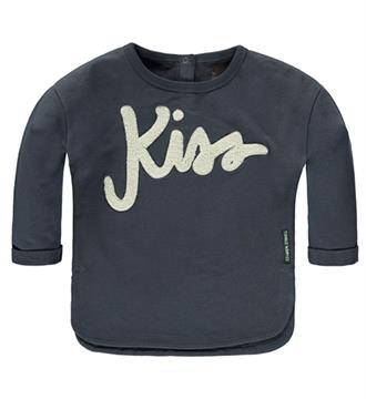 Tumble 'n Dry Sweaters Esk Antraciet