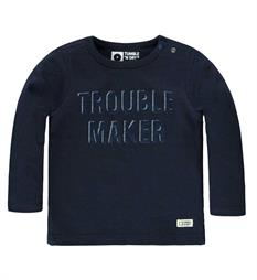 Tumble 'n Dry T-shirts Caddam Navy