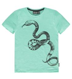 Tumble 'n Dry T-shirts Molloy Mint