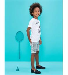 Tumble 'n Dry T-shirts Molloy Wit