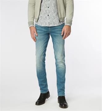 Vanguard Broeken Vtr515-cbw Blue denim