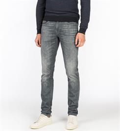 Vanguard Broeken Vtr515-nsl Black denim