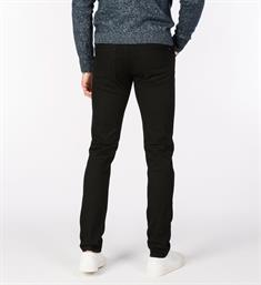 Vanguard Broeken Vtr850-ban Black denim