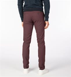 Vanguard Chino Vtr195103-4343 Bordeaux