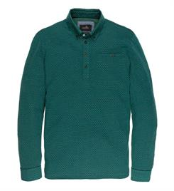 Vanguard Polo's Vps196620 Groen