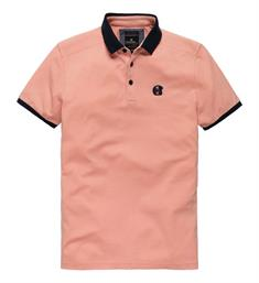 Vanguard Polo's Vpss183652 Peach