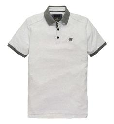 Vanguard Polo's Vpss183670 Ecru