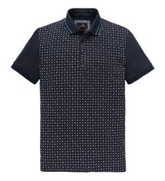 Vanguard Polo's Vpss193661 Navy