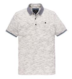 Vanguard Polo's Vpss193663 Wit
