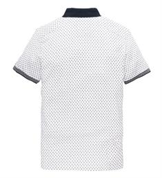 Vanguard Polo's Vpss193664 Wit