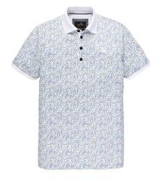 Vanguard Polo's Vpss193668 Wit