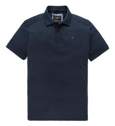 Vanguard Polo's Vpss193682 Navy