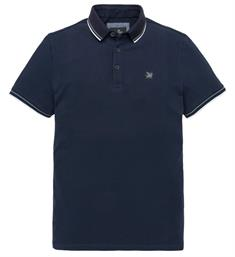 Vanguard Polo's Vpss194692 Navy