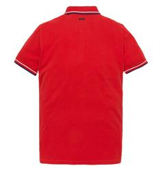 Vanguard Polo's Vpss194692 Rood