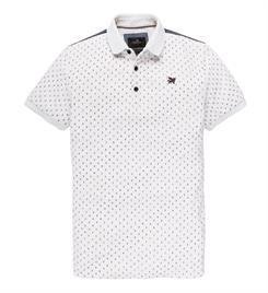 Vanguard Polo's Vpss195606 Wit