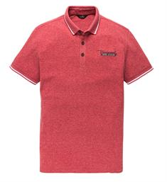 Vanguard Polo's Vpss195651 Rood