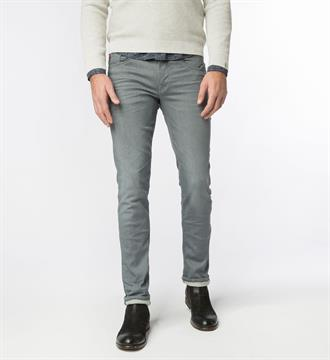 Vanguard Regular jeans Vtr515-mgb Black denim