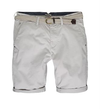 Vanguard Shorts Vsh73510 Ecru