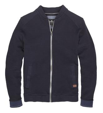 Vanguard Sweatvesten Navy