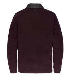 Vanguard Sweatvesten Vsw195201 Bordeaux