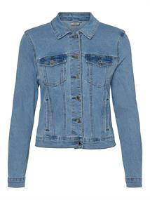 VERO MODA Denim jackets 10193085