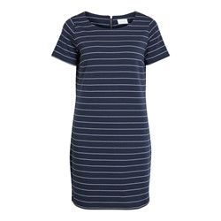 Vila Korte jurken 14032604 vitinny new s/s dress