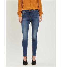 Vila Skinny jeans 14046287 commit Blue denim
