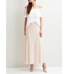 Vila Tops 14045598 vipatt Off white