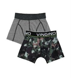 Vingino Boxershorts Short hide 2-pa
