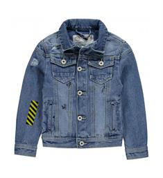 Vingino Denim jackets Franco Blue denim