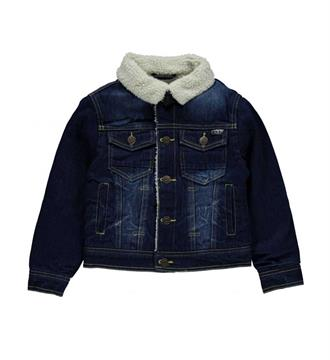 Vingino Denim jacks Frits Blue denim