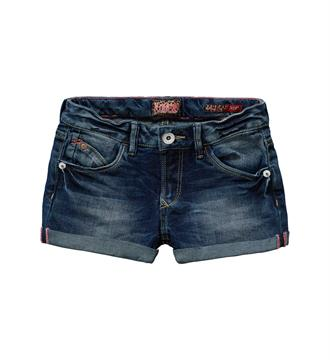 Vingino Denim shorts Demy Blue denim