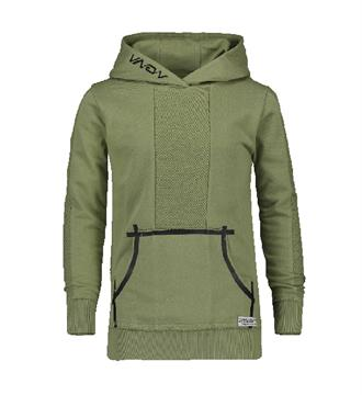Vingino Fleece truien Nijs Army